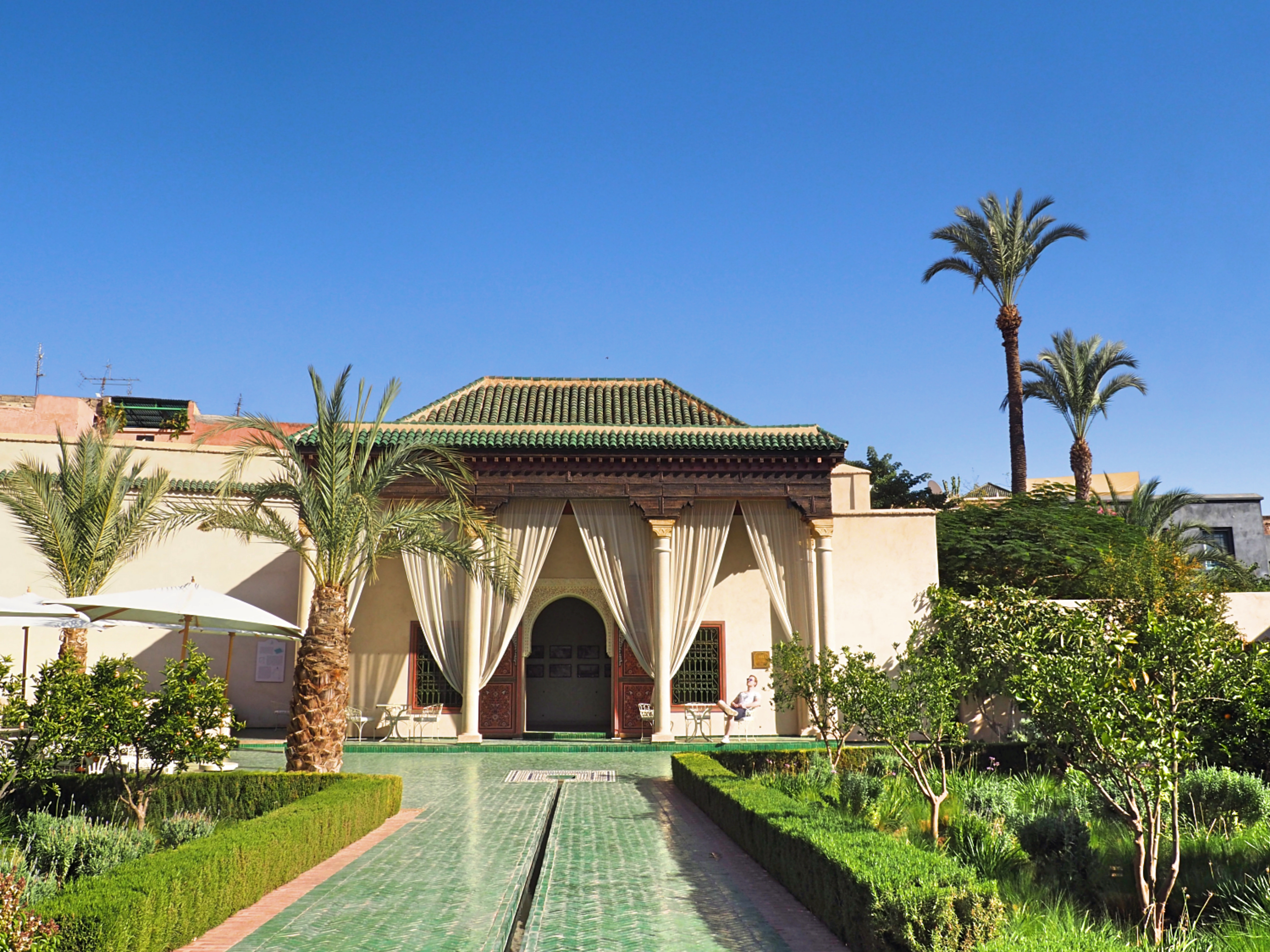 Marrakech What To Do In Morocco S Red City